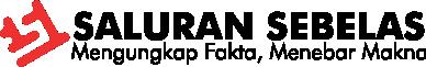 Logo Saluran Sebelas